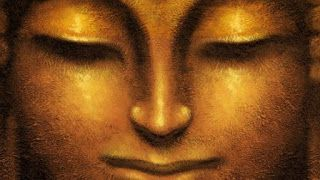 Helping Hands: Meditation does not exist