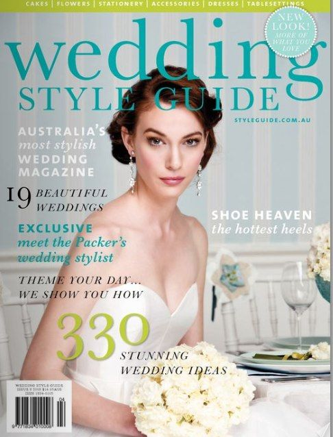 43 best Wedding Magazines images on Pinterest Wedding magazines