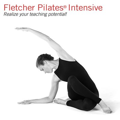 This in-depth Fletcher experience is the ideal way to enhance your professional practice. Develop your movement and teaching skills through our exclusive Fletcher Pilates® courses