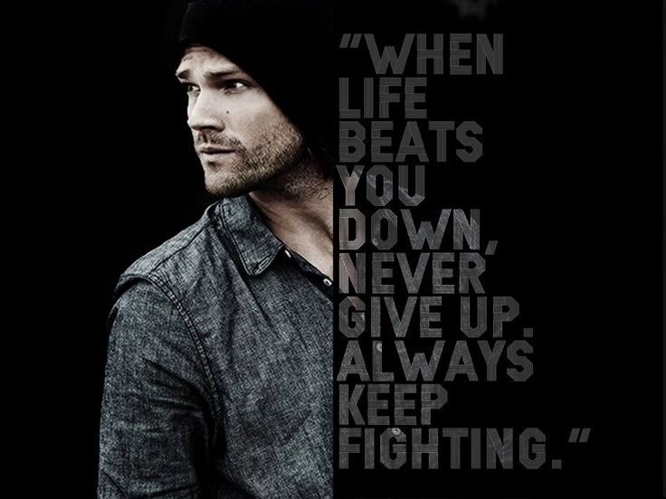 Image result for always keep fighting
