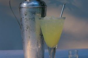 Honeydew Cocktail