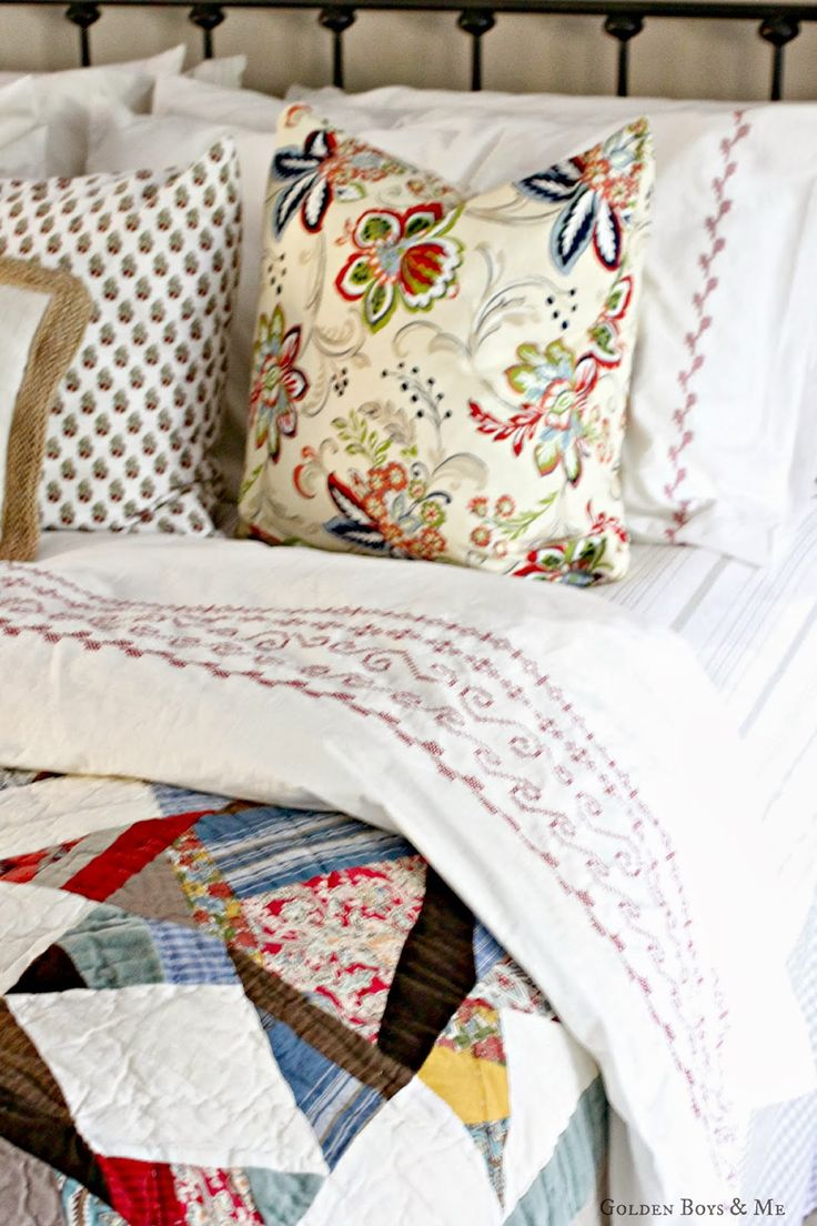 Quilt Ideas For Master Bedroom : 1000+ ideas about Ikea Duvet on Pinterest Duvet covers, Duvet and Paint headboard