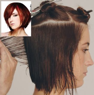75 best color techniques images on Pinterest   Hair color techniques ...