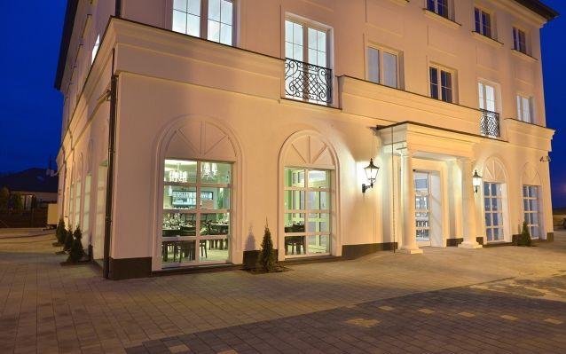 Restauracja Villa Bianco – Sale Weselne Wrocław - http://www.saleweselne.com/wroclaw/restauracja-villa-bianco.html