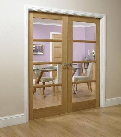 LPD Doors Lifestyle Image