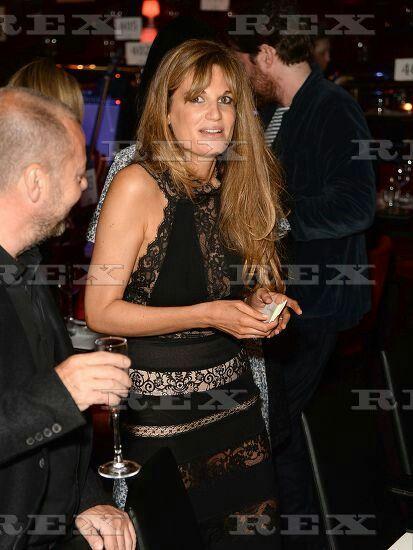The Hoping Foundation 10th Year Extravaganza, London, UK - 16 Jun 2016  Jemima Goldsmith 16 Jun 201