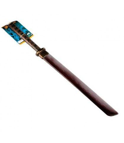Σπαθί Σαμουράι με θήκη lux