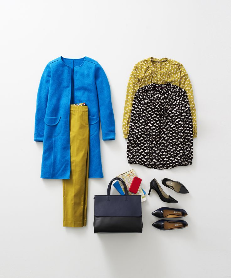 Stunning city separates. Shop with 15% off for 24 hours with code LDN1 (UK) or LDN2 (US) #Boden #AW14