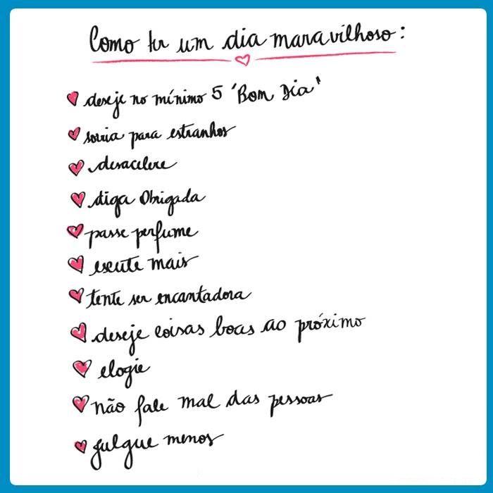 Ingredientes para um dia maravilhoso Mais dicas e receitas: www.docesregionais.com