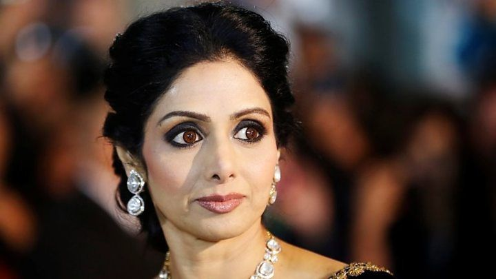 Sridevi Kapoor: India fans gather to pay tribute to Bollywood star Latest News