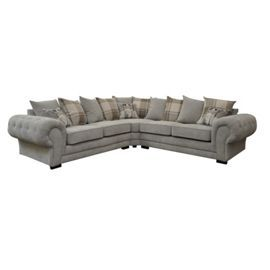 1000 Ideas About Grey Corner Sofa On Pinterest