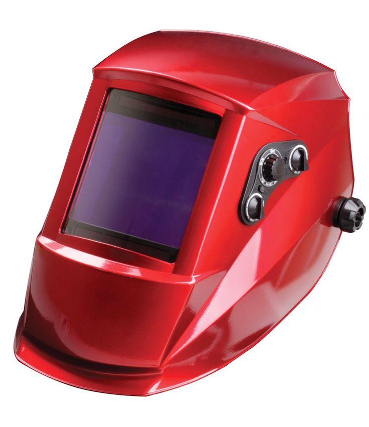4 Arc sensor big sreen Solar LI battery auto darkening TIG MIG MMA MAG electric welding mask/helmets/welder cap free shipping
