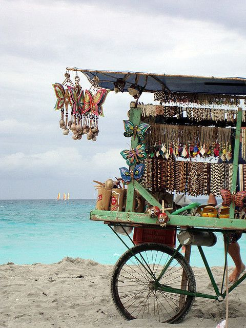 Varadero, Cuba my favourite place in the world cant wait to go back there and take the kids !!