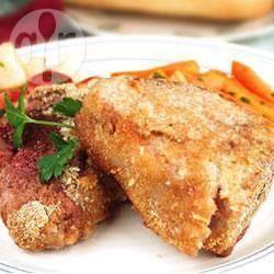 Crumbed Lamb Chops @ allrecipes.com.au