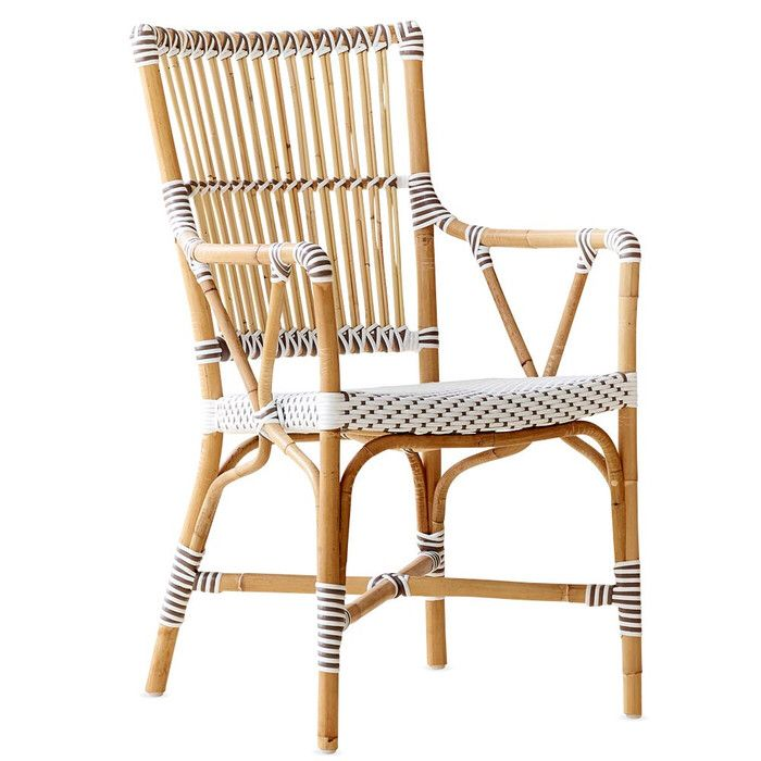 Gregory Arm Chair