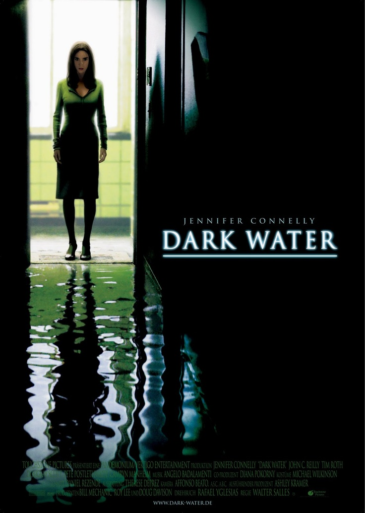 Dark Water By Walter Salles A Mother And Daughter Still Wounded From Bitter Custody Dispute Hole Up In Run Down Apartment Building
