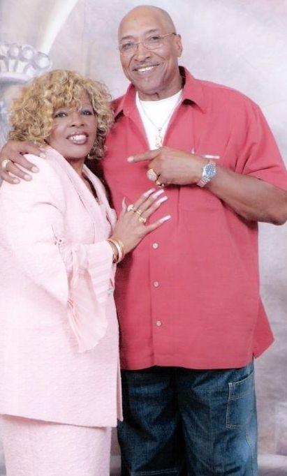 39 best PASTOR RANCE ALLEN images on Pinterest   Pastor, Gospel ...