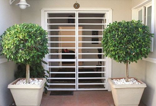Security Gates And Burglar Bars Shutterway House Entrances Pinterest Search Look At And Home