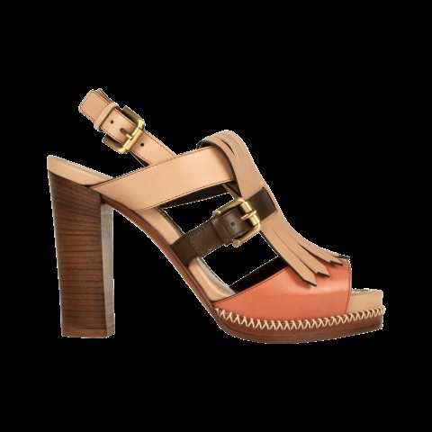 Santoni sandals: I want them!
