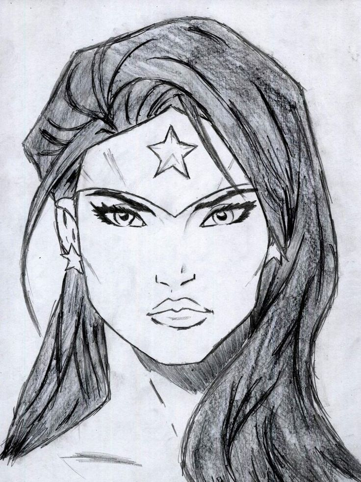 Wonder Woman 3 by ~ethaclane                                                                                                                             Más