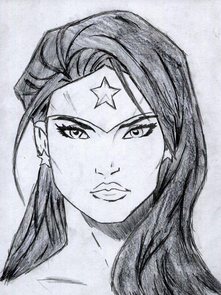 Wonder Woman 3 by ~ethaclane