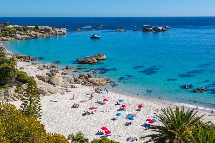 Najpiękniejsze plaże na świecie - zdjęcia
