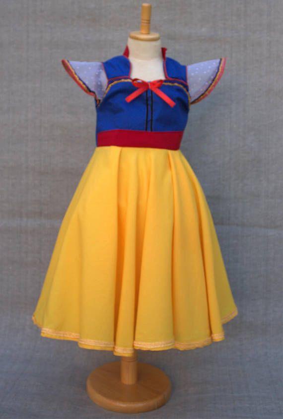 Snow white costume Toddler Snow White Snow White Birthday