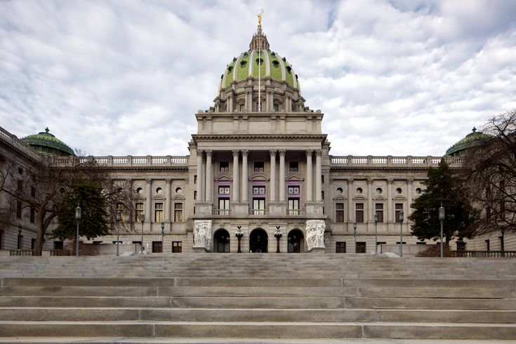 Pennsylvania's Supreme Court Explains Why It Struck Down Congressional Map Favoring GOP | HuffPost