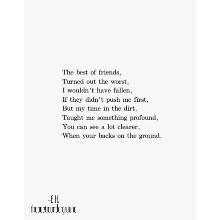 Erin Hanson - love her poetry! #eh