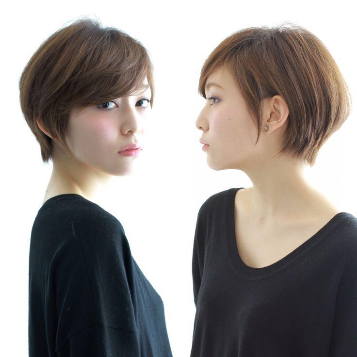 ・ ☆外国人シルエットのショートヘア☆ ・ ・ ☆骨格をキレイにみせるカットライン☆ ・ ☆襟足などの生えグセもおさまります☆ ・ ☆髪質、毛量でのお悩みもヘアカットで解決できます☆ ・ ☆スタイリングも簡単で形の崩れないヘアカットで、1番似合う髪型を提案させて頂きます☆ ・ ・ ・ ・ ・ #ヘアカタログ#shorthair#hair#hairstyle#長澤まさみ#吉瀬美智子#波瑠#髪型#辺見えみり#表参道美容師#田丸麻紀 #ビュートリアムカット#ショートヘア#可愛い髪型#カッコイイ#丸顔#ショート女子#ファッション#おしゃれ#透明感#ナチュラル#シシドカフカ #30代#40代#大人ヘア #大人スタイル#大人可愛い #大人ファッション#ショートヘアー女子#外国人風ヘアー