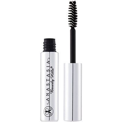 $22 | Anastasia Beverly HillsClear Brow Gel: keeps your brows in place, apply after ABH brow wiz ~ karen, lgrd upn