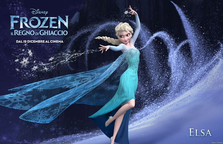 Add it to the list of Dream Cosplay :: Disney Frozen Elsa