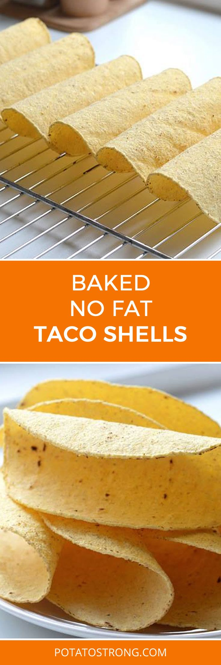 Are you tired of those cardboard-tasting taco shells you buy in the store, not to mention fattening and full of chemicals? Well now you can make your own tasty corn taco shells! I buy yellow corn no fat tortillas from La Tortilleria in Toronto, Ontario. They ship worldwide if you can't find these where you …