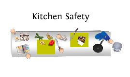 Kitchen Safety | cooking safely is the first step | http://www.knowmia.com/watch/lesson/15576