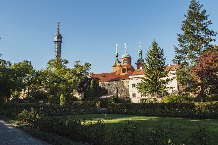 Praha - Na Petříně #prague #praha #czechrepublic #wandering #wanderlust #ceskarepublika