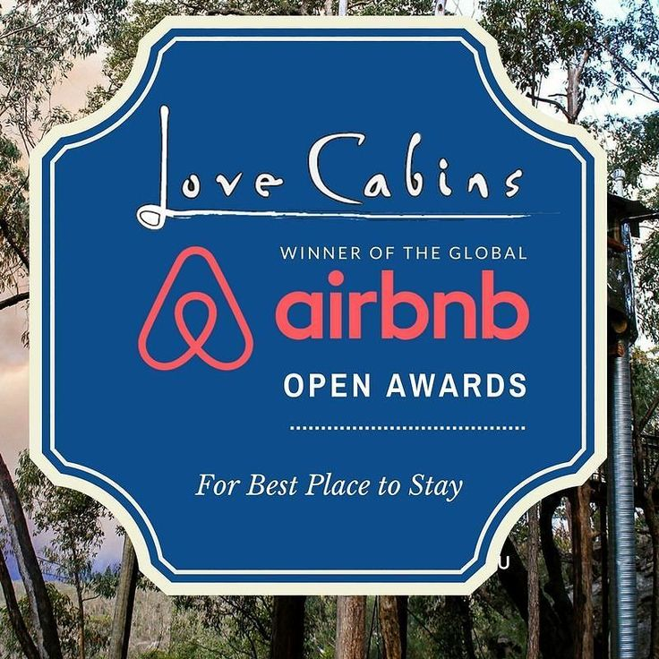Wollemi Love Cabins awarded the 2016 Winner of the Global AirBnB Best Place to Stay!  See more at: http://ift.tt/2iszS2n  Book today: http://ift.tt/2ioooc8