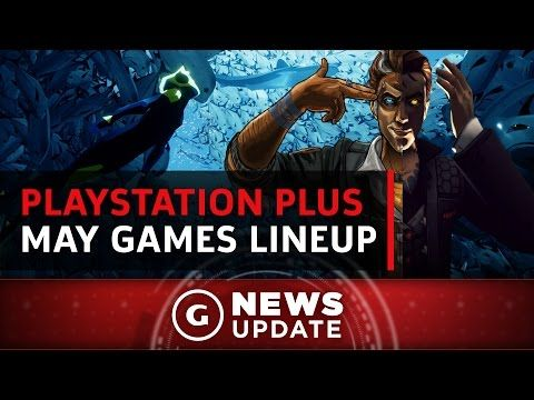PlayStation Plus May 2017 Update: May 2017's Set Of Free Games Revealed, Features Major Franchises [VIDEO] - Technfresh