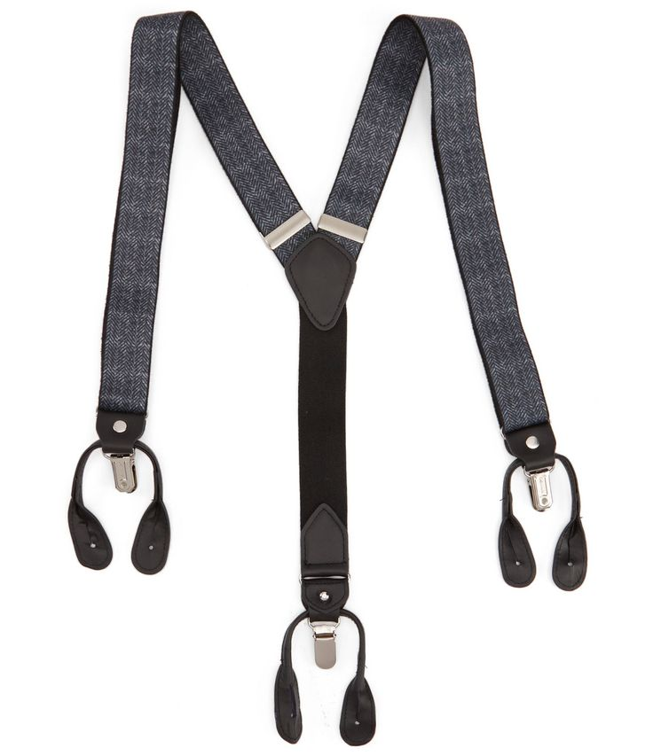 Shop for Roundtree & Yorke Herringbone Suspenders at Dillards.com. Visit Dillards.com to find clothing, accessories, shoes, cosmetics & more. The Style of Your Life.