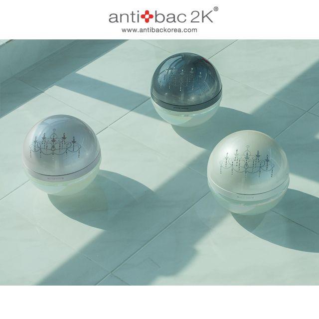 #magicball #antibac2k