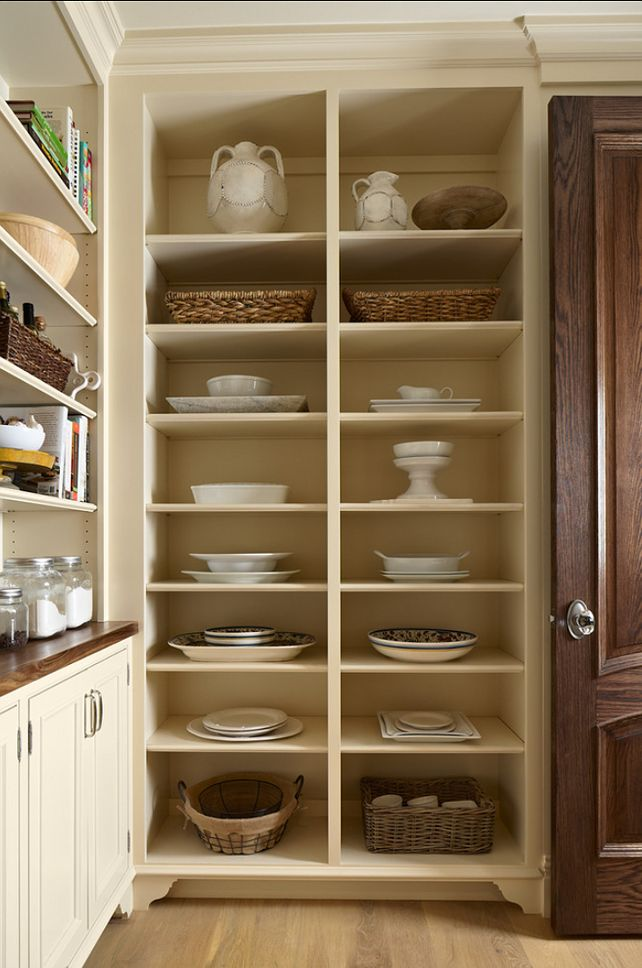 17 Best Images About House Beautiful Pantries On Pinterest