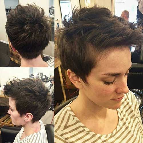 Cute Quick Hairstyles 25 cute and easy hairstyles for short hair Cute Short Hairstyles Particularly For Girls