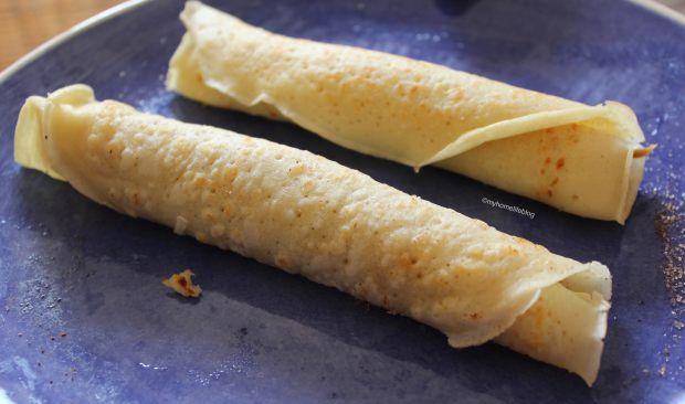 Pancake - Crepes - Pannekoek Recipe