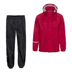 Hafrsfjord Rainset, unisex garments