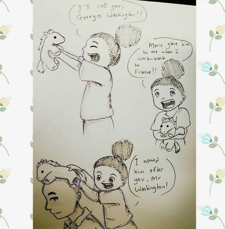 AHHHHH the cuteness is unbearable