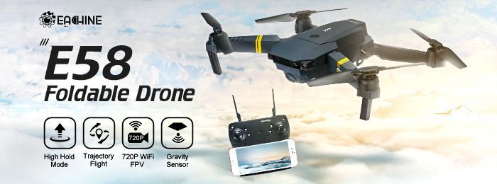 RC Quadcopters - Shop Best RC Drone With Camera