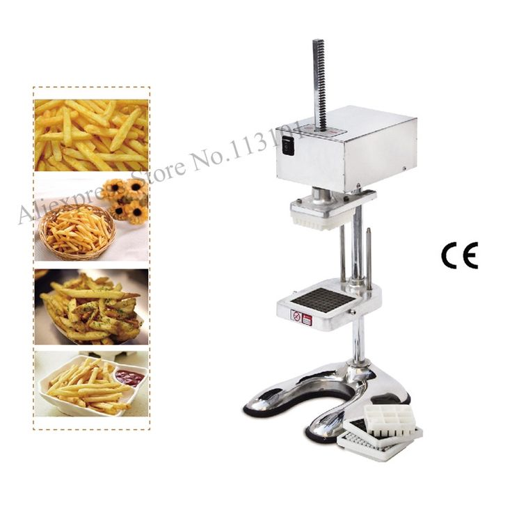 248.56$  Watch now - http://aliey0.worldwells.pw/go.php?t=32658272710 - Upright type electric potato chips cutter slicer stainless steel potato cutting machine 220V