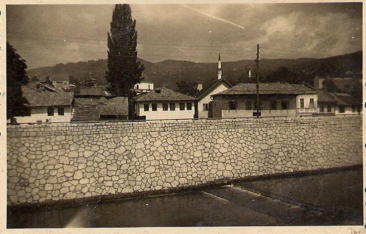 Sarajevo 1936.god.,privatna kolekcija...