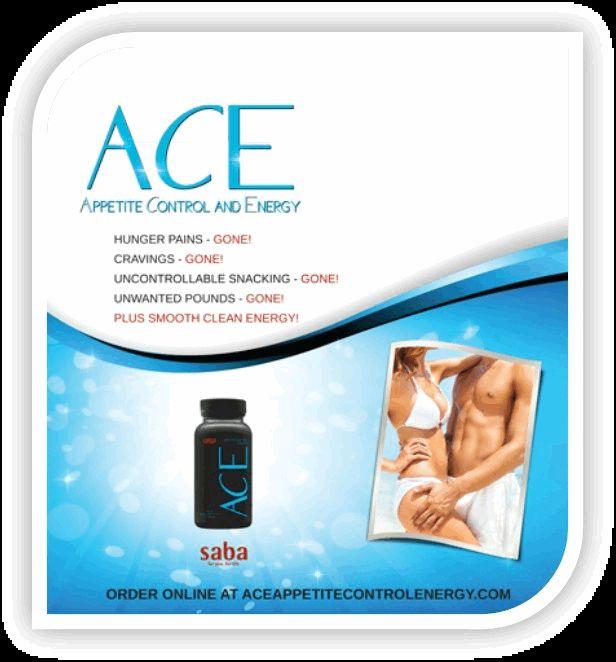 ace weight loss pill