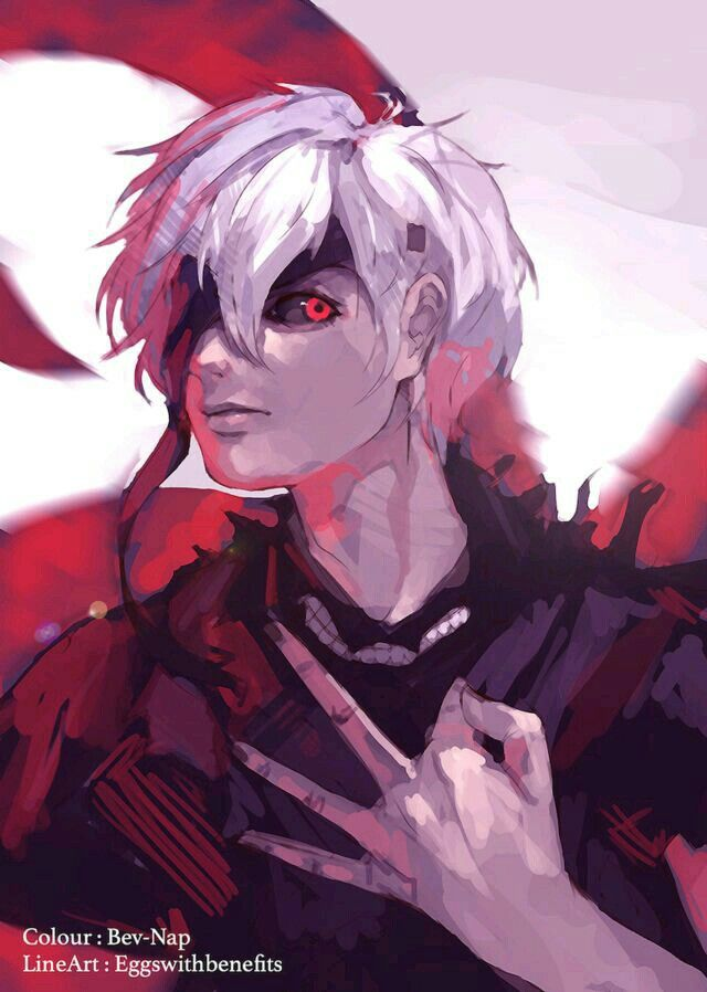 Pin by Trinity Chesley on Character Ideas | Tokyo ghoul, Tokyo, Kaneki