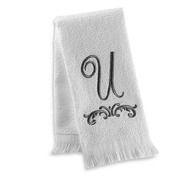 1000+ Ideas About Guest Towels On Pinterest